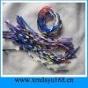 Tie Dye silicone Shape Wristband New Design