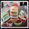 Promotional Colorful Silicone Wristband