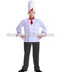 Restaurant waitress uniform