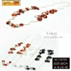 2012 New Summer Charming Beads Wholesale Necklace