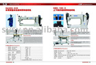 Sewing Machine GB6-180-2