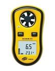 Digital Pocket Anemometer Wind Speed Meter Thermometer