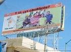 outdoor pvc flex banner material