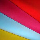 Polyester Spandex Weft-Knitted Fabric