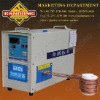 gold melting machine - Gold Melting Furnace/Pot