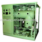 Model ZLR Industrial refrigeration oil plants