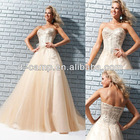 OC-1220 Sexy fitted corset bling new long party evening dresses