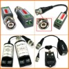 Various CCTV Video Balun With BNC Connector