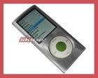 Aluminum Crystal Case For Apple iPod Nano Chromatic