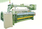 Jacquard Rapier Loom with positive mechanical dobby