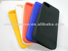 New arrival silicone case for iphone 5