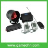 Two Way Car Alarm Security System