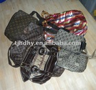 kinds of used bags