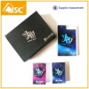 Middle East Bank playing cards,double package