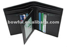 BF-W001 New style real leather mens' wallet