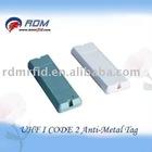 RFID HF I Code 2 Metal tag