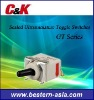 C&K GT12MSCBETR Toggle Switches(GT Series)
