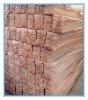 solid sauna panel