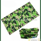 Cheap Camouflage Head Scarf Wholesale