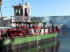 New 8000CBM Sand Dredger Vessel For Sale