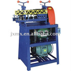 WEEE automatical scrap wire cable stripper machine