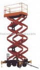 300kg Electric scissor Lift Table