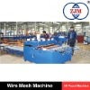 Steel Wire Mesh Welding Machine (3D Panel machine)