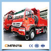 6x4 chinese cargo truck trader