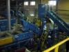 pe crush production line
