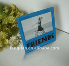 high quality glass picture frame inner size 6''*4'' from yiwu manufacturer