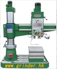 Radial Drilling Machine LY-3050