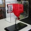 Customized Acrylic Storage Display Box FZ-BOX-0003