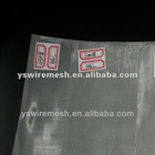wire mesh for sand filter