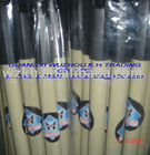 PVC COVERED METAL HANDLES