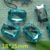 2012 fashion acrylic stone beads