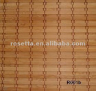 bamboo roller blinds (R001b)