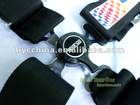 New! 4 Points Sparco Quick Release Racing Car Safety Belts, Racing Harness-Black