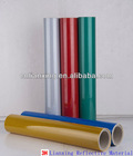 High intensity retro reflective sheeting