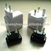 plastic electric plug mould