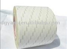 double sided tissue adhesive tape for auto metal plastic