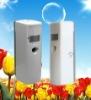 LCD Automatic aerosol dispenser, use 300ml air freshener