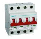 mini circuit breaker L7 MCB