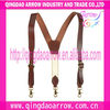 Fashion Elastic Suspenders For Man