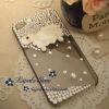 Bling diamond phone case for HTC Sensation 4G(G14)z710e