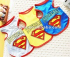 Superman Pet Clothing