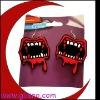 Halloween carnavl earring
