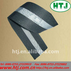 durable plain knitted nylon belt,nylon webbing