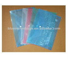 PVC card folder