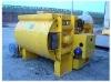 Hot sale forced concrete mixer