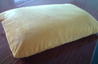 latex foam cushion .latex foam pillow made from latex scrap